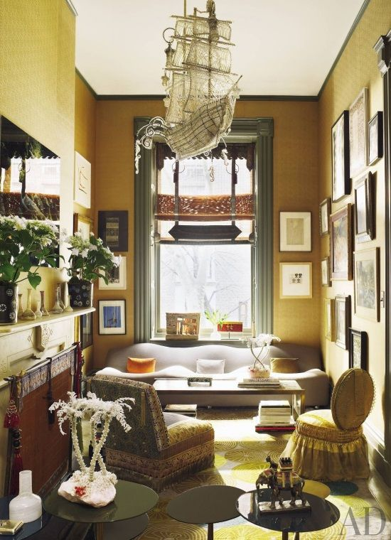 375 best Decorating with Green images on Pinterest   Couture ...