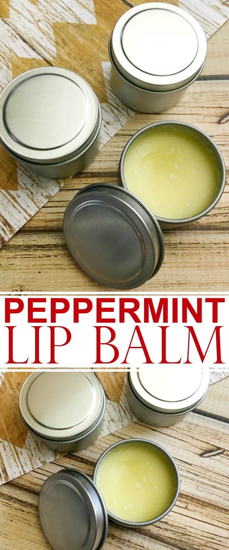2751 Best Beauty Images On Pinterest Secrets Tips Mps Whitehoney Diy Peppermint Lip Balm
