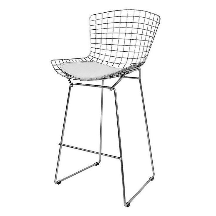 M s de 25 ideas incre bles sobre sillas altas en pinterest - Banquetas para isla ...