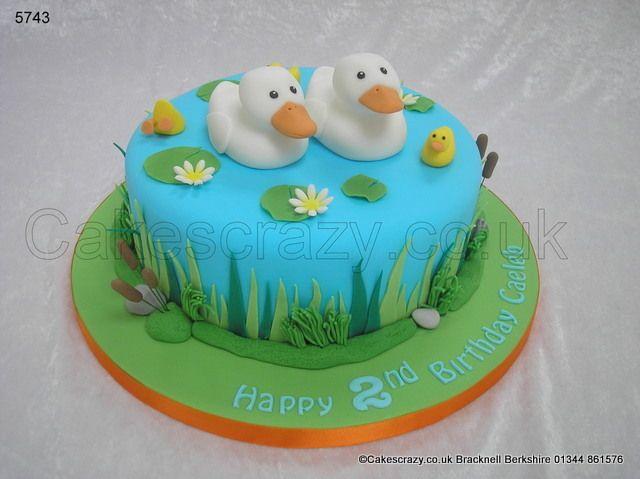 Duck Cake Decorations Uk : Best 25+ Duck cake ideas on Pinterest Rubber duck cake ...