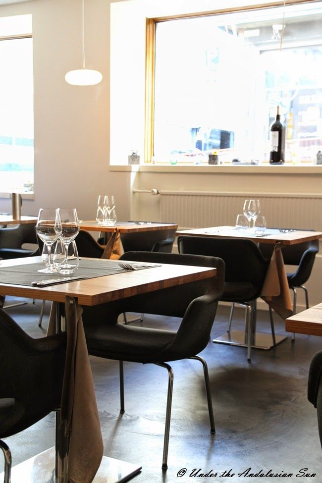 Dining and wining in Helsinki: Gastrobar Emo. What a delight!