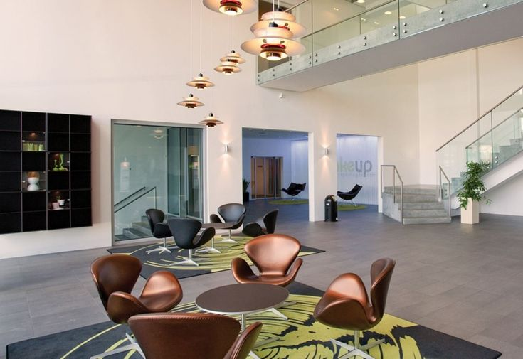 Foto 21 design hotel economici sotto i 100 euro Living