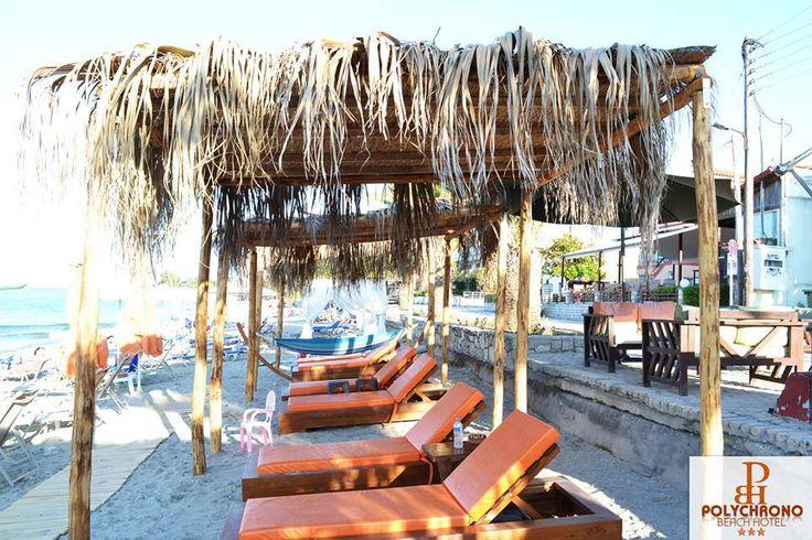 Το νόημα των διακοπών… αφεθείτε στην μαγεία του καλοκαιριού!! ************ The meaning of the holiday ... enjoy the magic of summer !!  #polychrono #beach #hotel #chalkidiki #summer_in_Greece