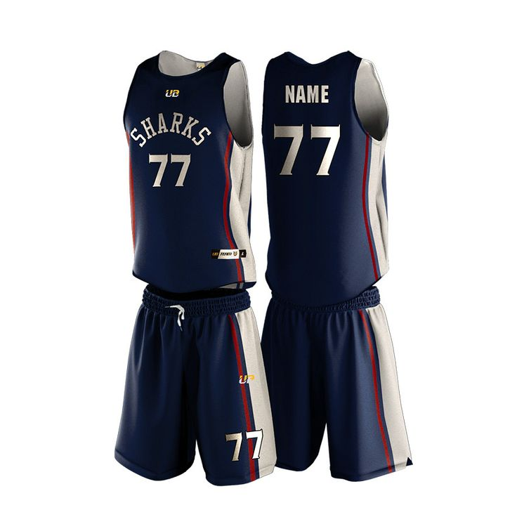 Basketball Uniform - UB Reverse order: ubasketball993@ gmail.com