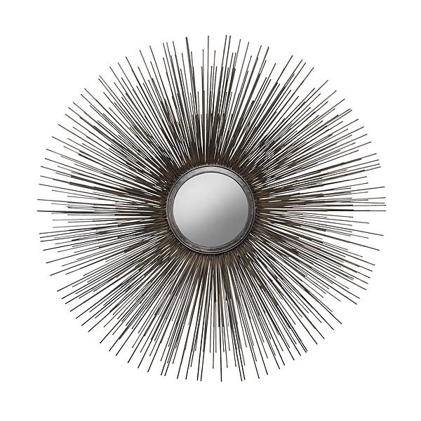 Day Home spikey mirror www.day-home.dk