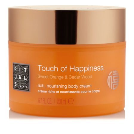 Touch of HappinessTouch of Happiness