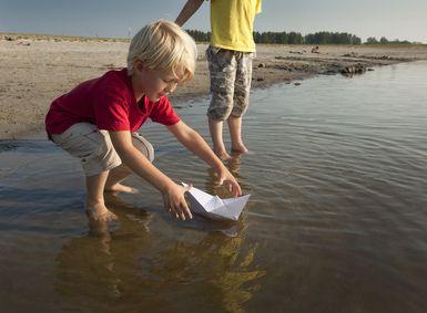 5 ways to waterproof origami