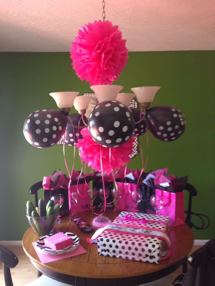 Bachelorette decorations bachelorette decorations for Decoration ideas