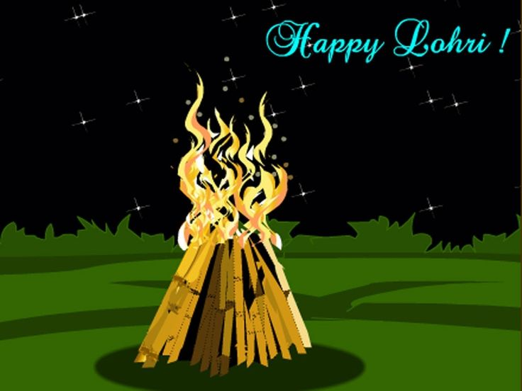 Happy Lohri wishes Wallpaper and funny lohri punjabi messages ,Happy lohri greeting cards sayings in Punjabi ,Lohri images ,Lohri Bonfire Photos