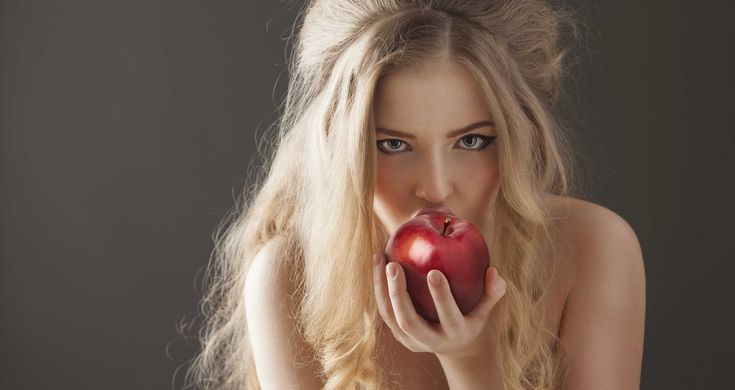 Tout savoir sur le régime pomme