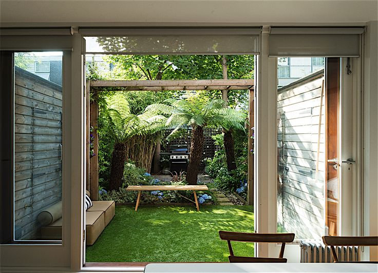 urban space getting my london garden to love me back by christine chang hanway