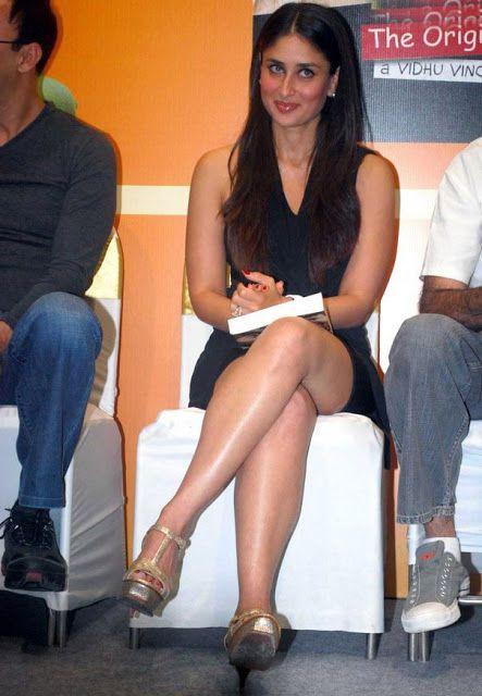 Hot Kareena Kapoor at 3 Idiots Scrap Book Launch