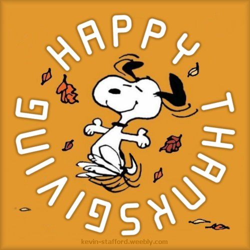 Thanksgiving, Snoopy, Peanuts, Charlie Brown, Memes