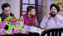 Control Bhaji Control   Latest Punjabi Movie   Popular Punjabi Films   Karan Kundra - B N Sharma by Catrackmovies - Dailymotion