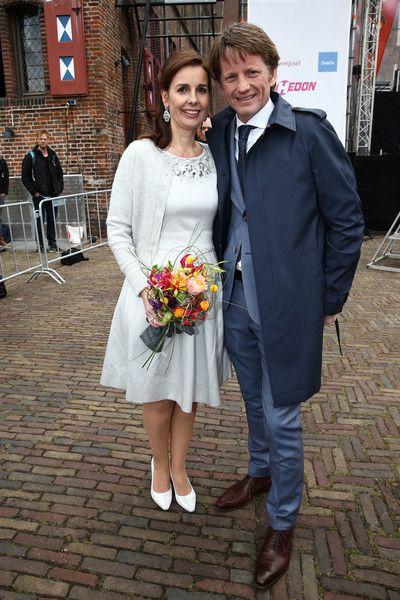Pieter-Christiaan en Anita