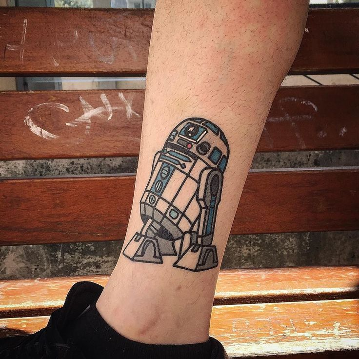Best 25 Badass Tattoos Ideas On Pinterest: 25+ Best Ideas About R2d2 Tattoo On Pinterest