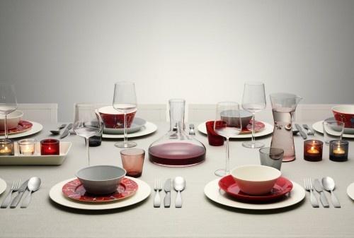 Iittala setting table <3