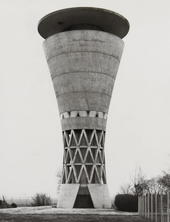 water tower. There are amazing architecture projects around the world. Here you can see every type of project, since buildings, to bridges or even other physical structures. Enjoy and see more at www.homedesignideas.eu