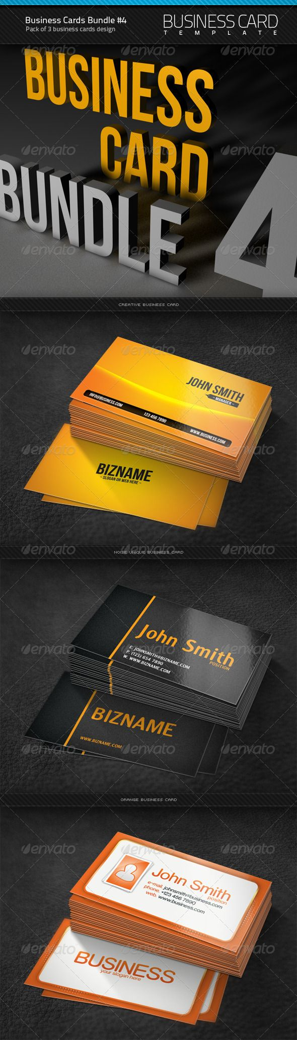 54 Best Business Card Designs Images On Pinterest Business Card
