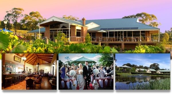 A CONTEMPORARY WEDDING VENUE ENTWINED WITH COUNTRY STYLE AND ELEGANCE.