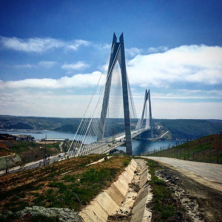 Kuzey Marmara Otoyolu (KMO)