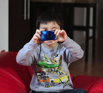 Parents, are you ready for Back to School? Get your camera ready and other tips on the Staples Canada easyBlog: How to Prepare for the First Day of School