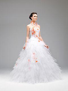 Robe de mariée Arôme, collection Annie Couture 2014