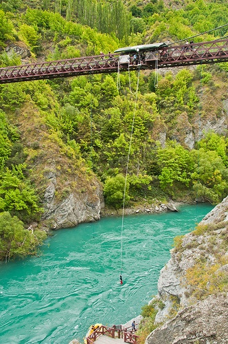 Best Queenstown Bungee Ideas On Pinterest Queenstown Bungy - Take the plunge 8 best places in the world to bungee jump