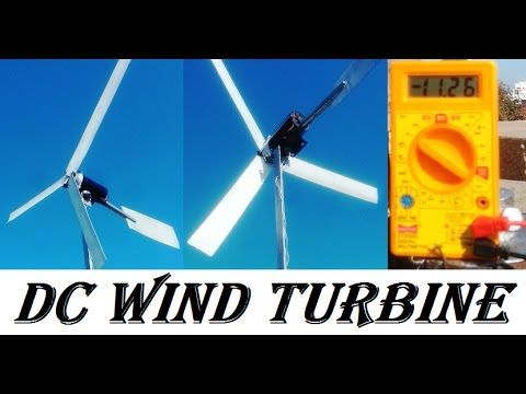 """Wind power generator DC at home , 0~36V Freely rotatable (complete 360 degrees)  Horizontal wind turbine.Smooth & Soundless operation.  Applications: 1)Charging batteries. 2)Running DC loads directly. 3)Easy and simple set-up maximum wind power utilization. 4)School & College projects. 5)Home off-grid energy systems. 6)Lesser electricity bills. 7)Last but ain't the least  :)  = """"Go Green""""  *Note: Please note that the generator is made and tested in Lucknow which is a low windy area.Southern…"""