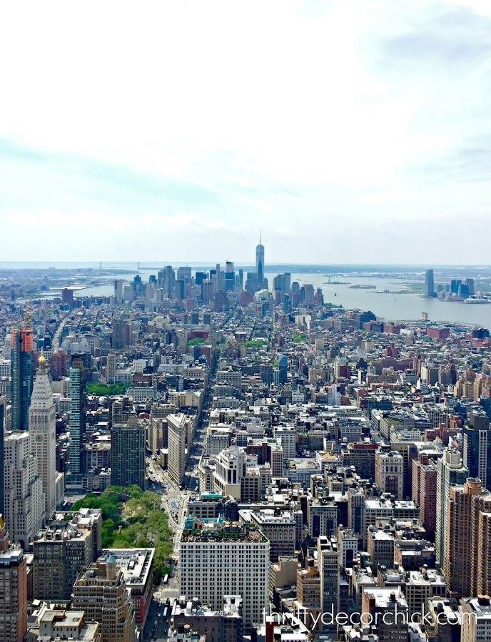 Tips on how to do New York City in two days. Includes some of the biggest sights and some of the best restaurants.