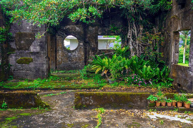 Lanyu island