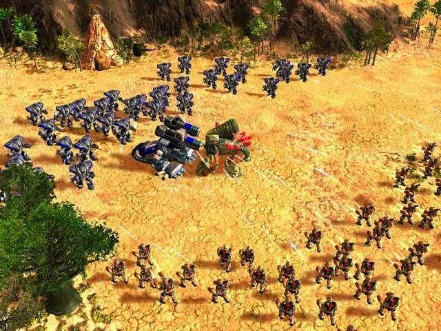 Empire Earth 3 Free Download Pc Game For Windows Dengan Gambar