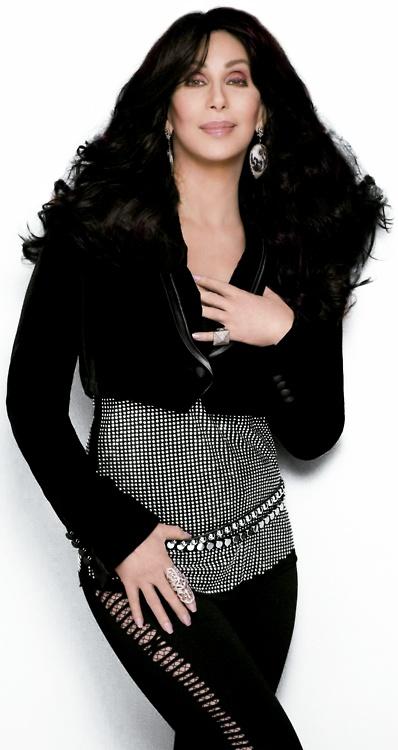Diva Queen Cher