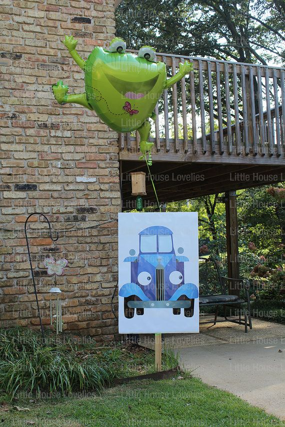 Best 25 Little blue trucks ideas on Pinterest Truck birthday