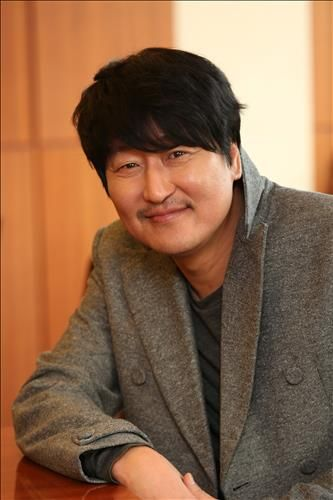 South Korean Actor Song Kang Ho To Co-Host BIFF   Koogle TV