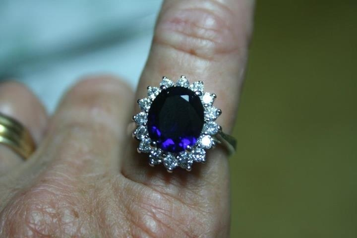 gorgeous ring jewelry candles fan tammy odom s ring from