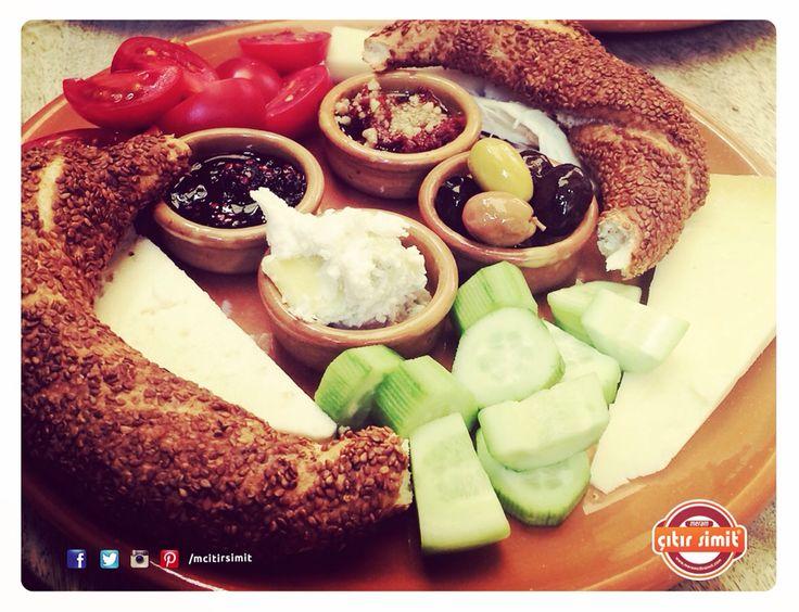 Haftanın en güzel kahvaltısına hazırmısınız?