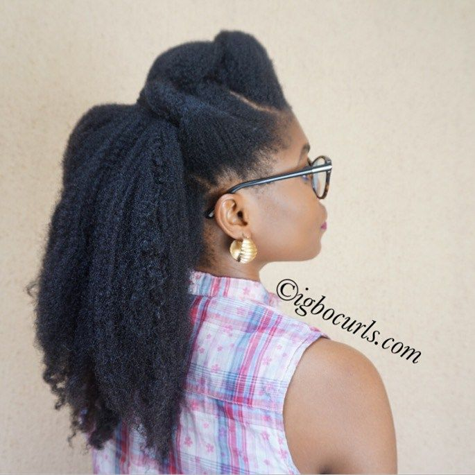 11 Reasons Why Your Natural Hair is NOT Growing. Grow Long Healthy 4c Natural Hair