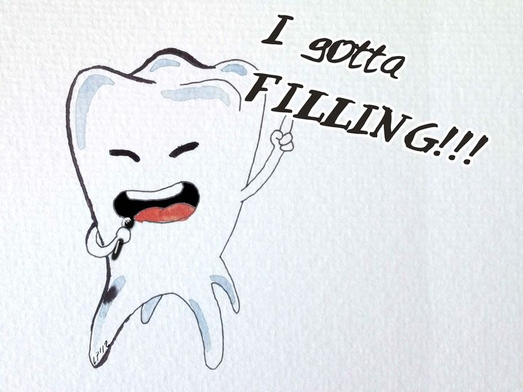 I gotta filling! Joel B. Shields, DDS, PC, Dentistry for Children and Teens | Sunnyvale, TX | joelshieldsdds.com