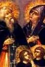 Stos. Jenofonte, María, Arcadio y Juan, monjes