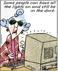 Jokes From Maxine | Comments (0) /Jokes/2008/Cartoons/maxine/0610.php