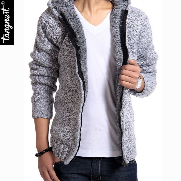 #aliexpress, #fashion, #outfit, #apparel, #shoes #aliexpress, #TANGNEST, #Winter, #Sweater, #Fashion, #Spring, #Autumn, #Thick, #Hooded, #Sweaters, #Cardigan, #Clothing, #Blusas, #Masculinas, #MZM179