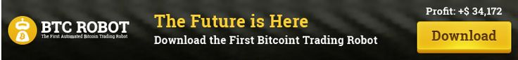 BTC Robot Review - BITCOIN ROBOT iss an automated system,active seven days a week without having holidays or down time.It watches the tradeplaces for bitcoin constantly.. as soon as it recognizes a real opportunity to purchase bitcoin cheap it will so.The identical rule applies to selling …