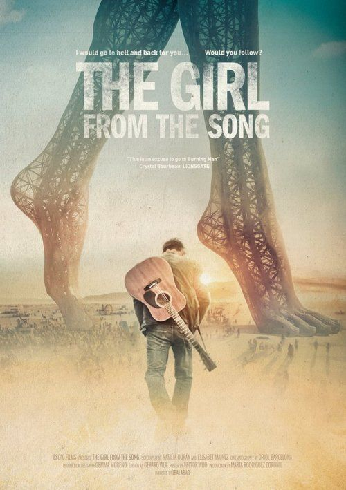 Watch The Girl from the Song (2017) Full Movie Online Free