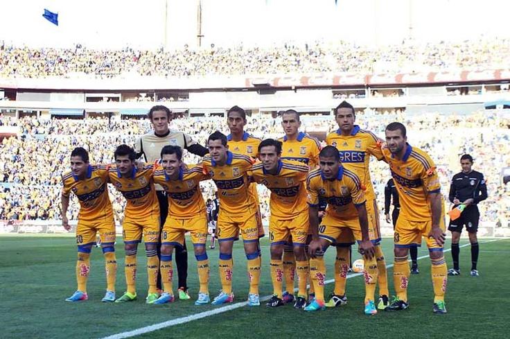 Los Tigres de la UANL se encontraron de nuevo con el triunfo en casa, al vencer 3-1 a los Tuzos del Pachuca.