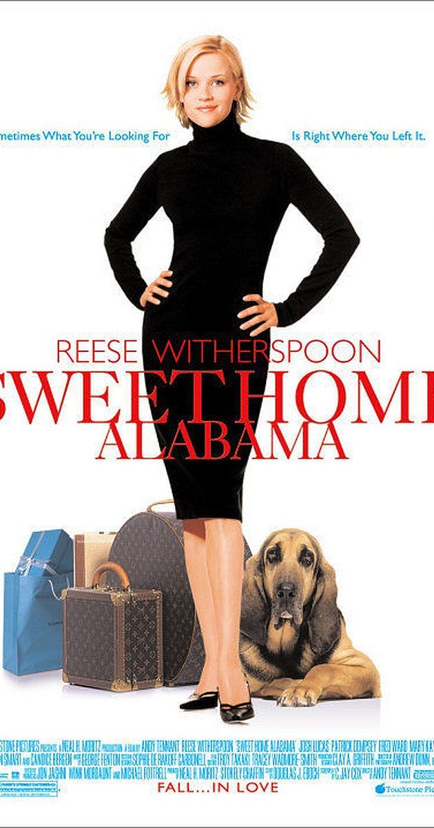 Directed by Andy Tennant.  With Reese Witherspoon, Patrick Dempsey, Josh Lucas, Candice Bergen. A young woman with a Southern background runs away from her husband in Alabama and reinvents herself as a New York socialite.