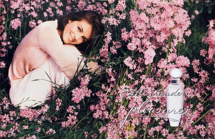 Pleasures (1995) Estée Lauder for women