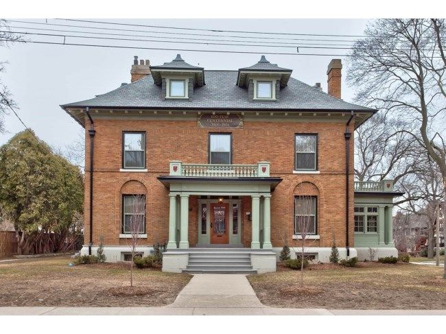 Cooper House 185 Delaware Avenue, Hamilton ON L8M 1V9 Photo 1