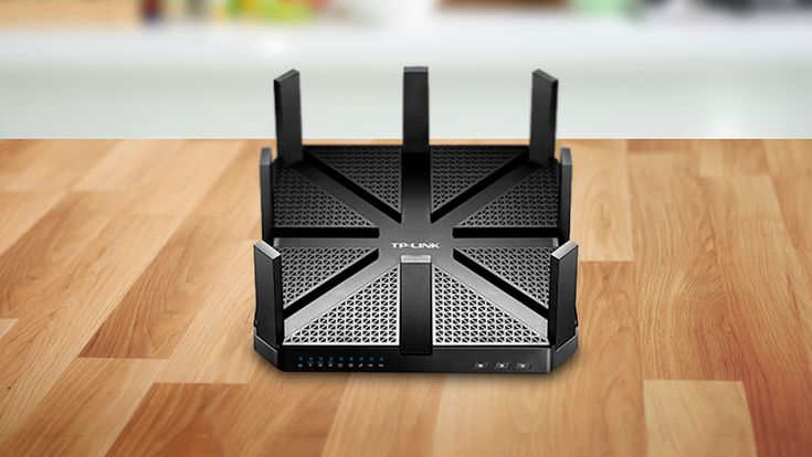 The Best Wireless Routers of 2016