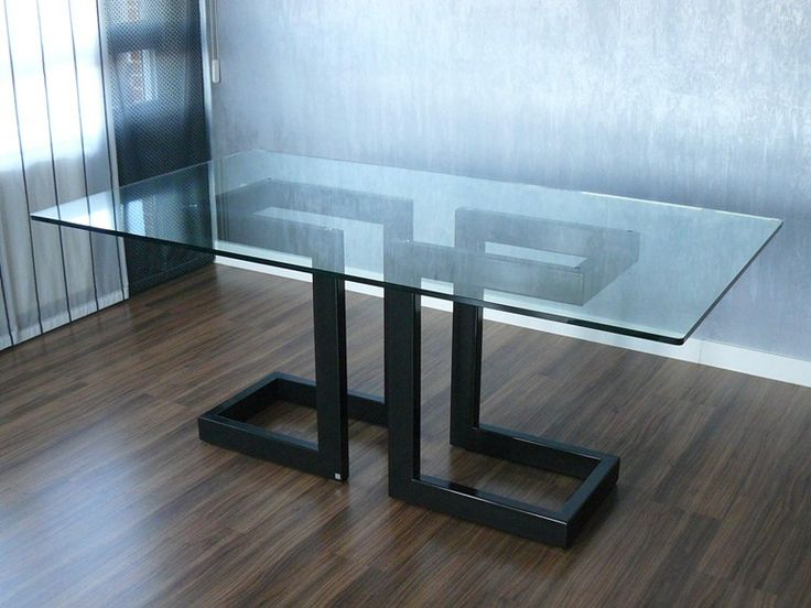 Glass Dining Table best 25+ glass dining table ideas on pinterest | glass dining room